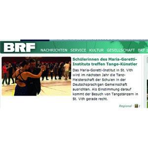 BRF Sendung 2013