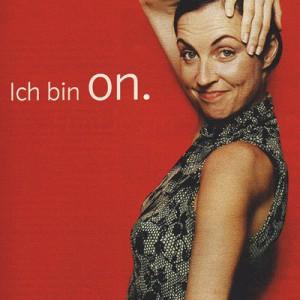 Bundesweite EON Werbung 2002