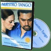 DVD Nuestro Tango