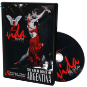 DVD Vida