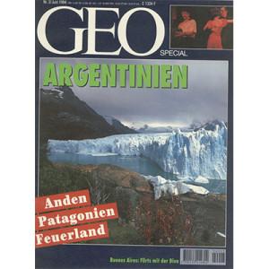 Geo Special Argentinien