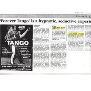 Hypnotic, Seductive