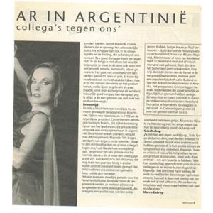In Argentinie