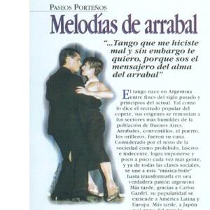 Melodias del Arrabal