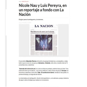 Nau Pereyra in depth, 2015