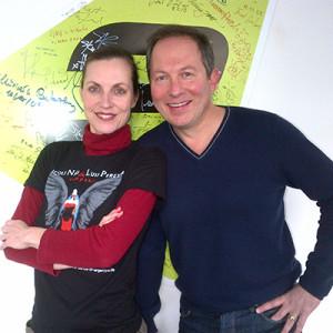 Nicole Nau & Thorsten Otto