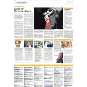 Rheinische Post, Tip 2014