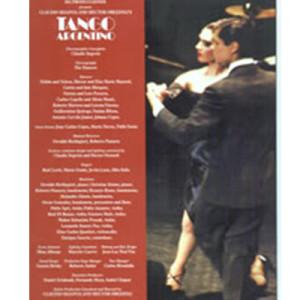 Tango Argentino Cast