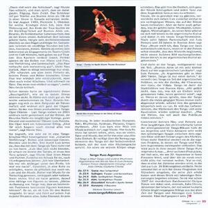 Tango ohne Klische teil 2, 2011