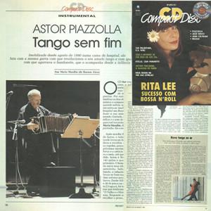 Tango sem fin, Astor Piazzolla