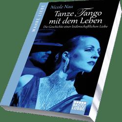 Tanze Tango Buch
