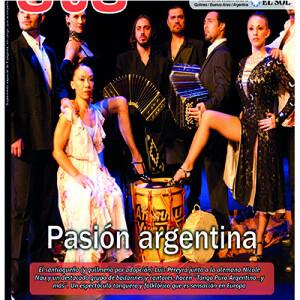 Pasión Argentina, ECO, 2011