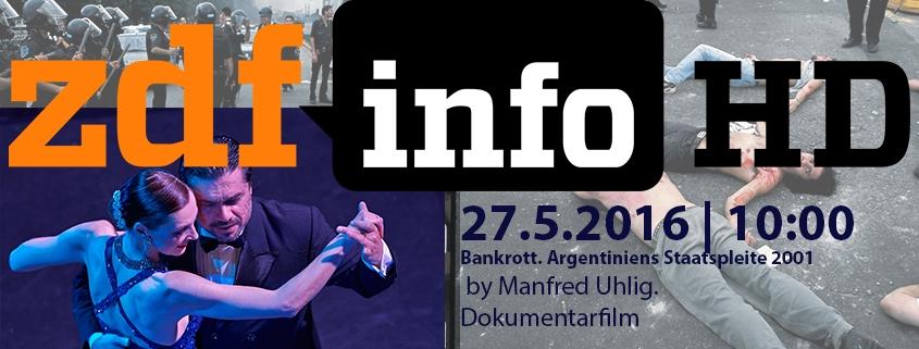 page ZDF INFO
